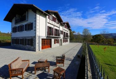 Ekain-Xokoa I - Zugarramurdi, Navarra
