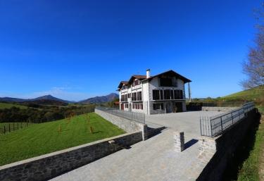 Ekain-Xokoa II - Zugarramurdi, Navarra