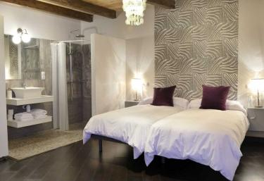 Apartamento El Romántico - Ucero, Soria