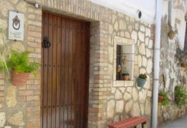 Casa rural Ço Canes - Baldellou, Huesca