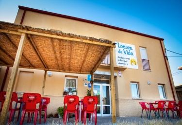 Albergue Locura de Vida - Biscarrues, Huesca