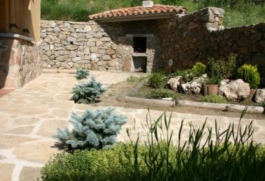 La Casa de la Yaya - Hoyos Del Espino, Ávila