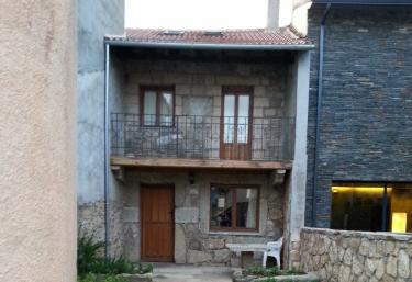 Casa El Toledo - Hoyos Del Espino, Ávila