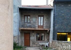 Casa El Toledo