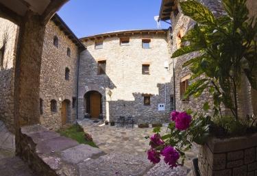 Casa Massa - Estac, Lleida