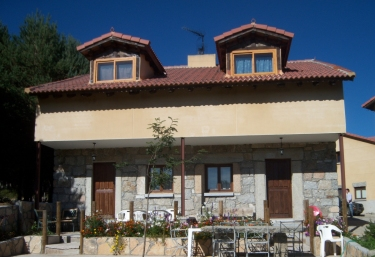Casa Rural 2 habitaciones - Hoyos Del Espino, Ávila