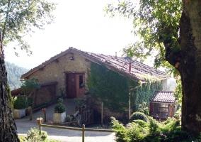 Pagorriaga - Beasain, Guipúzcoa