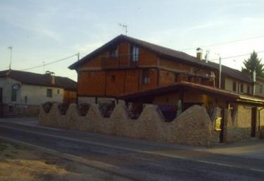 Julia- 1 habitación - Valdemaluque, Soria