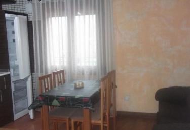 Julia- 2 habitaciones - Valdemaluque, Soria