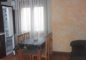 Apartamentos Julia- 2 habitaciones