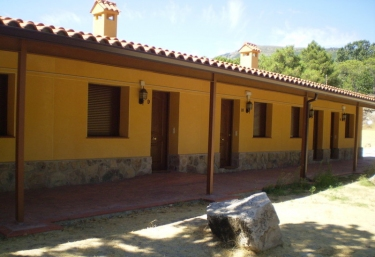 Eras del Robellano - Casillas, Ávila