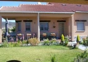 Casa rural Los Campos