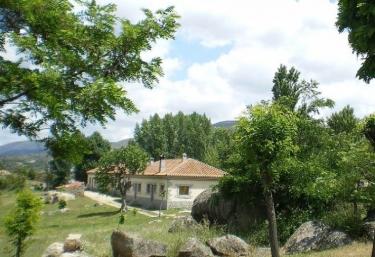 Iruelas 2. Núcleo de Turismo Rural Valle de Iruela - Las Cruceras, Ávila