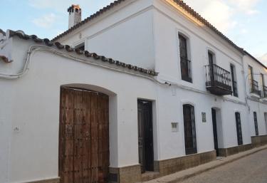 Doña Librada - Campofrio, Huelva
