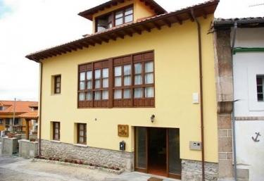 Casa Pelayín - Cue, Asturias