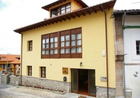 Casa Pelayín
