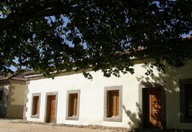 Iruelas 4. Núcleo de Turismo Rural Valle de Iruela - Las Cruceras, Ávila