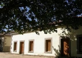 Núcleo de Turismo Rural Valle de Iruelas 4