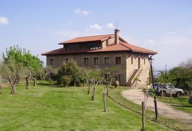 Hotel y casa rural Ropino - El Raso, Ávila