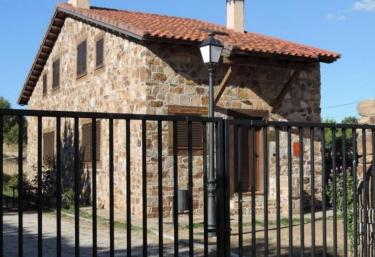Las Posadas del Nogal - La Serna Del Monte, Madrid
