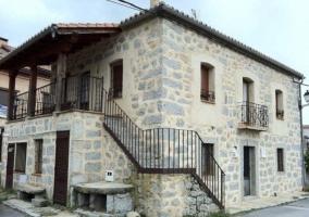 Hostal y Casa Rural La Colmena
