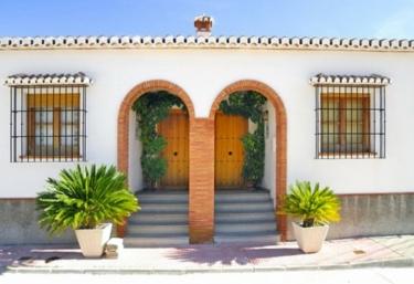 La Era II del Valle de la Alegría - Conchar, Granada