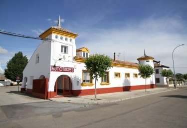 El Albergue de Herrera - Herrera De Pisuerga, Palencia