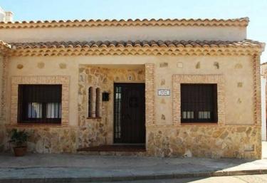 Casa rural El Agricultor - El Peral, Cuenca