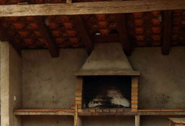 Can Guidic - La Vall D'en Bas, Girona