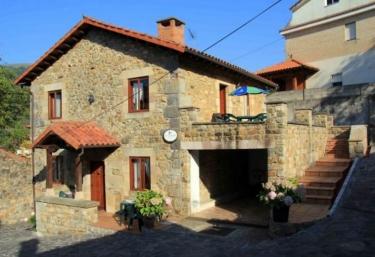 Casa la Abuela de Alceda - Alceda, Cantabria