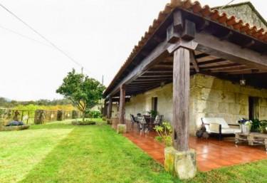 Casa da Xeitosa - Ponte caldelas, Pontevedra