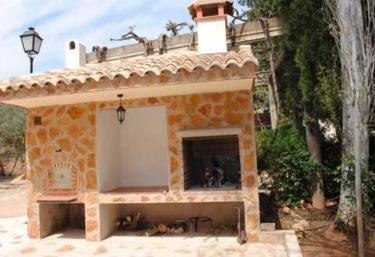 Casa Rural Ruiz Hernando 2 - Villanueva Del Arzobispo, Jaén
