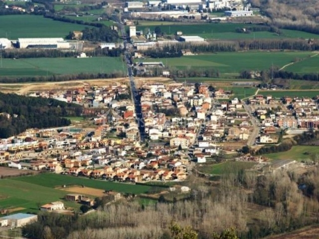 Zona centro de Sant Gregori