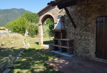 Can More El Pasteral - La Cellera De Ter, Girona