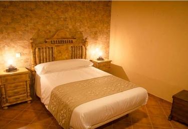 Suites- Finca La Caprichosa - Villa Del Prado, Madrid
