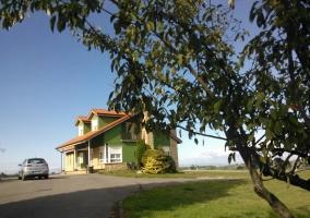 Albergue Rural El Perro Verde - Villaviciosa, Asturias