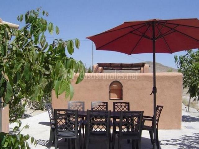 Sombrillas de terraza awesome awesome trendy beautiful - Sombrillas para terrazas ...