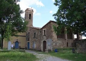 Ermita de San Sebastià