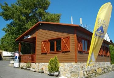 Gran Camping Zarautz - Zarautz, Guipúzcoa