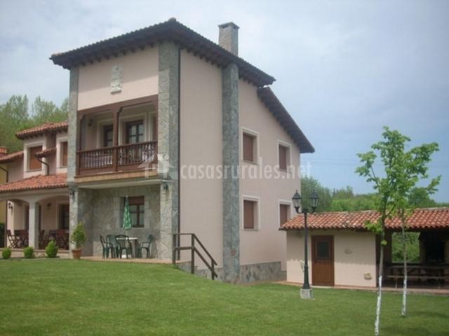 Al pie de ma anga apartamento 2 apartamentos rurales en llanes asturias - Apartamentos rurales llanes ...