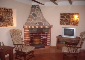 Casa Rural La Ruesca