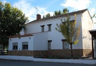 Casa Rural La Cocorocha - Diezma, Granada