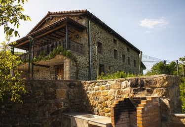 La Barcenilla - Herada De Soba, Cantabria