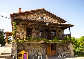 Apartamentos La Barcenilla
