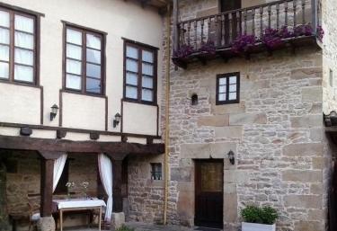Casas de La Torre - Casa Otal - Reocin De Los Molinos, Cantabria