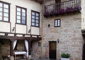 Casas de La Torre - Casa Otal