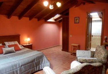 Al Pie de Mañanga Apartamento Dúplex - Llanes, Asturias