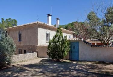 Los Guachos - Villalgordo Del Jucar, Albacete