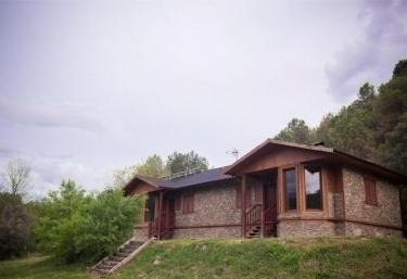 Casa Govinda - Puyarruego, Huesca