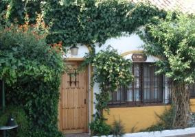 Casa rural El pino - Alojamientos Vijilia